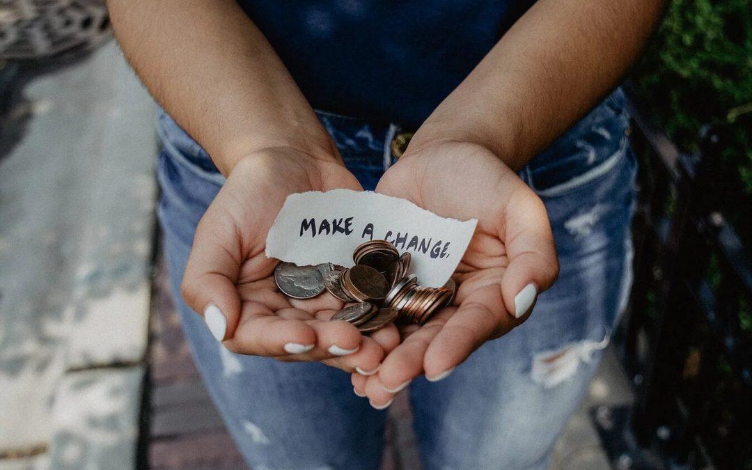 Make personal finance matter again…
